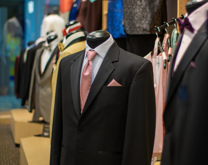 Castleton Indiana Wedding Tuxedo Suit Rental