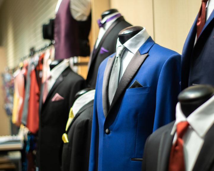 Elkhart Tuxedo Suit Rental 2