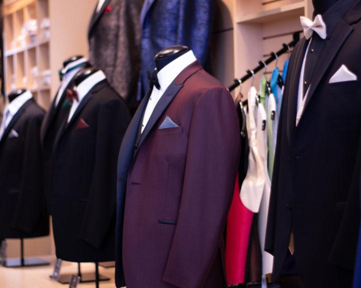 Marion Indiana Wedding Tuxedi Suit Rental
