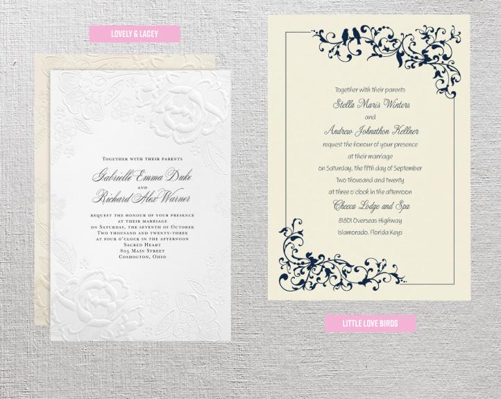 Wedding Invitatins Free 3